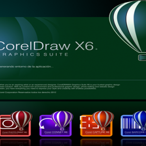 Corel a Big DRAW