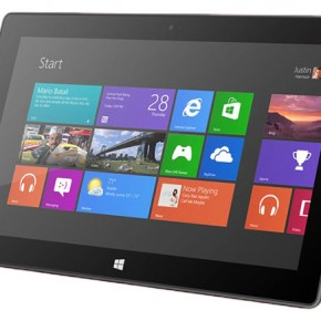 Microsoft Surface - A Worthy Challenger to the iPad?