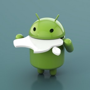 Apple vs. Android: Battle of the Titans