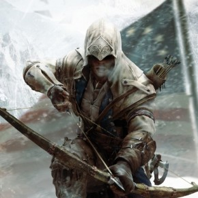 Assassin's Creed 3: Revolution-ary visuals and a Man Called Connor