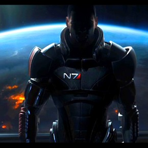 Mass Effect 3: Review