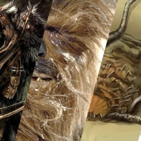 Top Star Wars Creatures