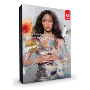 Adobe Creative Suite 6: The Industry Standard