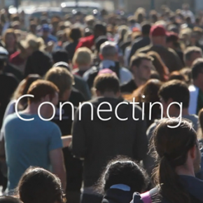 """Connecting"" - The Future of Interaction Design and User Experience - [VIDEO]"