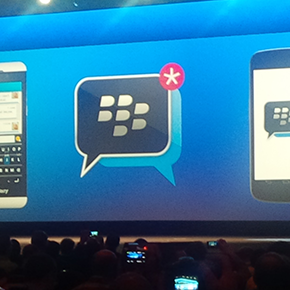 BlackBerry brings BBM to Android and iOS Platforms This Summer