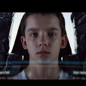 Ender's Game Trailer - All Geeks Unite! [VIDEO]