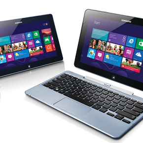 Get Smart with Samsung ATIV Smart PC Pro