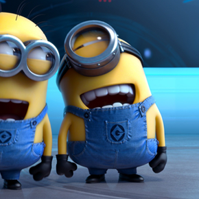 Despicable Me's Minions Get Their Own Spin-Off Movie