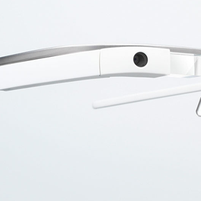 It's Not Just Glass, It's Google Glass!