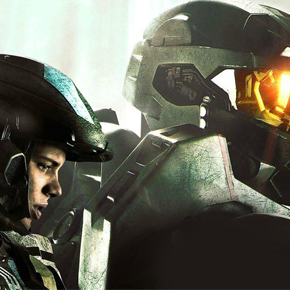 The New Halo TV Series To Be Produced By Steven Spielberg