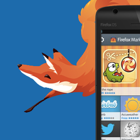 Firefox OS: The Emerging Browser-Based Mobile Platform