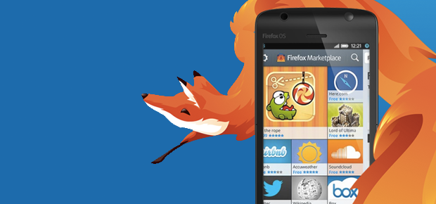 Firefox OS: The Emerging Browser-Based Mobile Platform ...