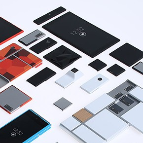 Create your Own Smartphone: Introducing Motorola's Project Ara
