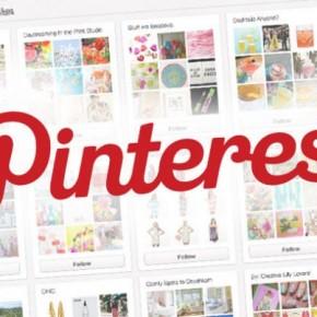 Pinterest Breakthrough