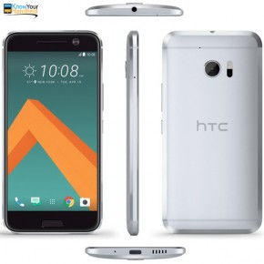 HTC 10 Specifications, Images and Launch Dates Revealed In Latest Leak