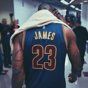5 Reasons Why LeBron and the Cavs Will Turn It Around