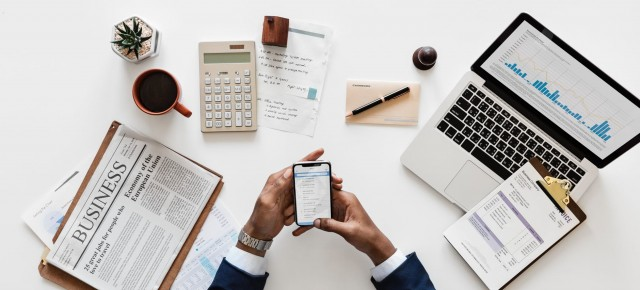 5 Finance Apps For 2019